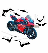 """V763_V4S Aufkleber Kit """"SUPERLEGGERA"""" für Ducati Panigale V4S (2020-)"""
