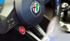 Alfa Romeo Emblème Volant Logo Insigne AUTOCOLLANT 40 mm Mito 159 156 147