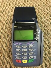 VeriFone Vx 510 Dual Comm Credit Card Machine
