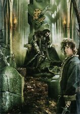 The Hobbit The Battle Of The Five Armies, GTS Distribution Promo Card P4
