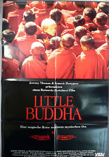 Little Buddha - Videoposter A1 84x60cm gefaltet (g)
