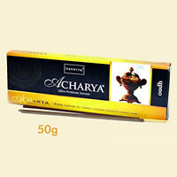 Nandita Acharya OUDH Pure Agarwood Incense Sticks oud, 50g, Hand Rolled in India