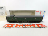 CM38-0,5 # Märklin H0 / AC 4278 D-Train Düe 932 DB Nem Kk Kkk, Mint + Box