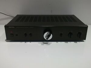Rotel RA-920AX Stereo Integrated Amplifier