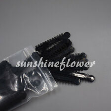 1 Bag Dental Orthodontic Ligature Ties Ortho Elastic Rubber Bands 1008 Pcs Black