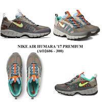 Nike Air Humara /'17 Premium Men/'s sneaker running shoe AO2606 002 Multiple sizes