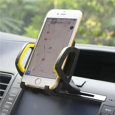Universal Car SUV CD Slot Mobile Phone GPS Sat Nav Stand Holder Mount Cradle