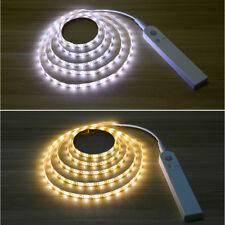 1PC SMD 2835 Wireless PIR Motion Sensor LED Strip Night Light Emergency Lighting