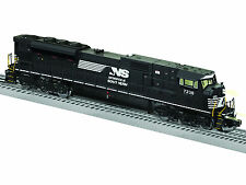 LIONEL 82759 NORFOLK SOUTHERN NS LEGACY O SCALE SD90MAC DIESEL ENGINE LOCOMOTIVE
