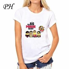 Unbranded Cotton Blend Solid T-Shirts for Women