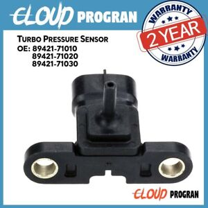 Turbo Pressure Sensor 89421-71030 89421-71020 For Land Cruiser Hilux Hiace Yaris