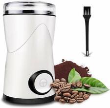 MODERN ELECTRIC intero caffé MOLATRICE DADO Spice MISCELATORE espresso 150W ROSSO
