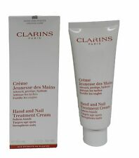 Clarins Hand and Nail Treatment Cream 3.4 Ounce (Unboxed)