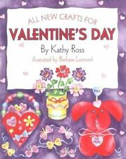 All New Crafts For Valentines