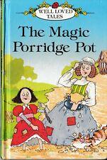 Ladybird Books: Series 606D, The Magic Porridge Pot