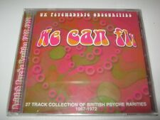 VV.AA. – We Can Fly – CD – UK 60s Freakbeat