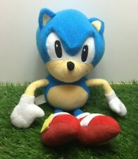 SEGA Sonic The Hedgehog  Soft Toy, Plush Official Impact Innovations 13""