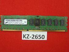 Micron 2GB DDR3 1333MHz ECC PC3-10600 Mac Pro RamMT18JSF25672PDZ #KZ-2650