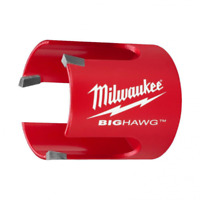 """Milwaukee 3"""" Big Hawg Hole Cutter Easy Plug Removal 10x Faster 76mm 49-56-9020"""