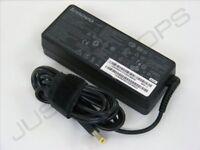 Genuine Original Lenovo 20V 4.5A 90W Slim Tip AC Adapter Power Supply Charger