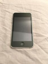 iPod Touch 3rd Generation 32gb As Is Parts Only