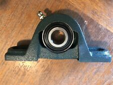 dodge 5/8 2 bolt Pillow Block Bearing  123831 P2B-SC-010