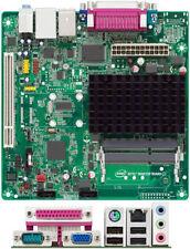 Intel BLKD2500CCE Atom D2500 Chipset-NM10 Express Mini-ITX Motherboard *NEW*