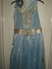 WOMENS WARRIOR PRINCESS COSTUME/FANCYDRESS SIZE 20/22 NEW BNWT