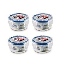 4PCS LOCK & LOCK HPL931 Food Storage container, BABY feeding, 3oz / 100ml추