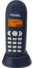 Siemens Gigaset Mobilteil mit Ladeschale 4130 4135 4170 4175 3070 3075 Handgerät