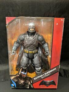 """DC Comics Batman VS Superman  Batman 12"""" Action Figure"""