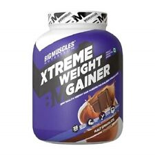 Bigmuscles Nutrition Xtreme Weight Gainer Gain weight & mass (2.72 KG)