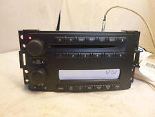 05 06 07 Chevrolet Uplander Relay Am Fm Radio Cd Player 15224733 Bulk 713