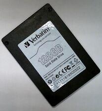 "128 GB SSD VERBATIM 2ssd128 internal 2.5"""