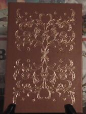 Easton Press GOLDEN COCKEREL Alexander Pushkin Famous Editions