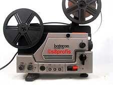 Super 8 Ton Filmprojektor, Firma Yelco Japan Batacon