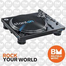 Stanton STR8150HP MK2 Turntable Straight Tone Arm STR-8150-HP Turn Table