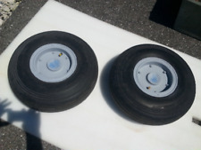 Aircraft Parts L & R Aerostar Main Wheels