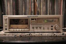 MARANTZ SD-3030 cassette deck VGC GWO new belts, PAT tested