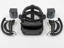 Valve Index Full VR Headset Kit (V003683-20) - Black -NR6057