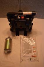NEW - ARO PD10A-AAP-GGG | 1IN. ALUMINUM, DIAPHRAM PUMP, 53 gpm - INGERSOL RAND