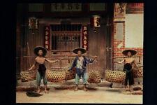 Hand Colored Glass Lantern Slide Image photo Of China Circa 1920 #38