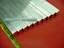 "1//4/"" x 10/"" 6061 T6511 Aluminum Flat Bar x 12/""-Long-/>.250/"" x 10/"" 3 Piece Combo"