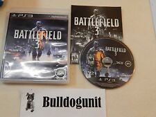 Battlefield 3 PS3 Complete Game Playstation 3