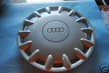 "COPPONE COPRICERCHIO DA 15"" AUDI A4 CUP WHEEL"