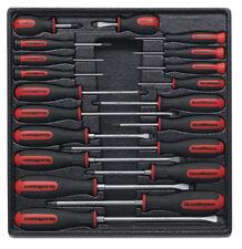 Gearwrench 80066 20 Piece Master Screwdriver Set Brand New!