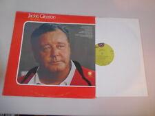 LP Pop Jackie Gleason - Tenderly (10 Song) EMI CAPITOL / US
