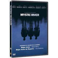 PELICULA DVD MYSTIC RIVER PRECINTADA
