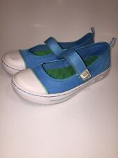 Womens Nike ACG Blue Lazy Susan Hybrid Water Shoes Sneakers Mary Jane Size 9