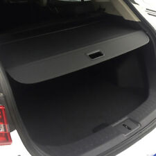 For  Nissan X-Trail 2008-2013 T31   BLACK Trunk Cargo Blind Security Shield
